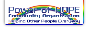 Power of HOPE logo