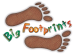 Big Footprints