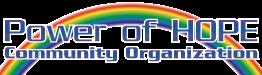 Power of HOPE Community Organization
