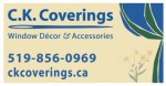C.K. Coverings