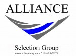 Alliance Selection Group