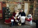 Christmas atJakemans